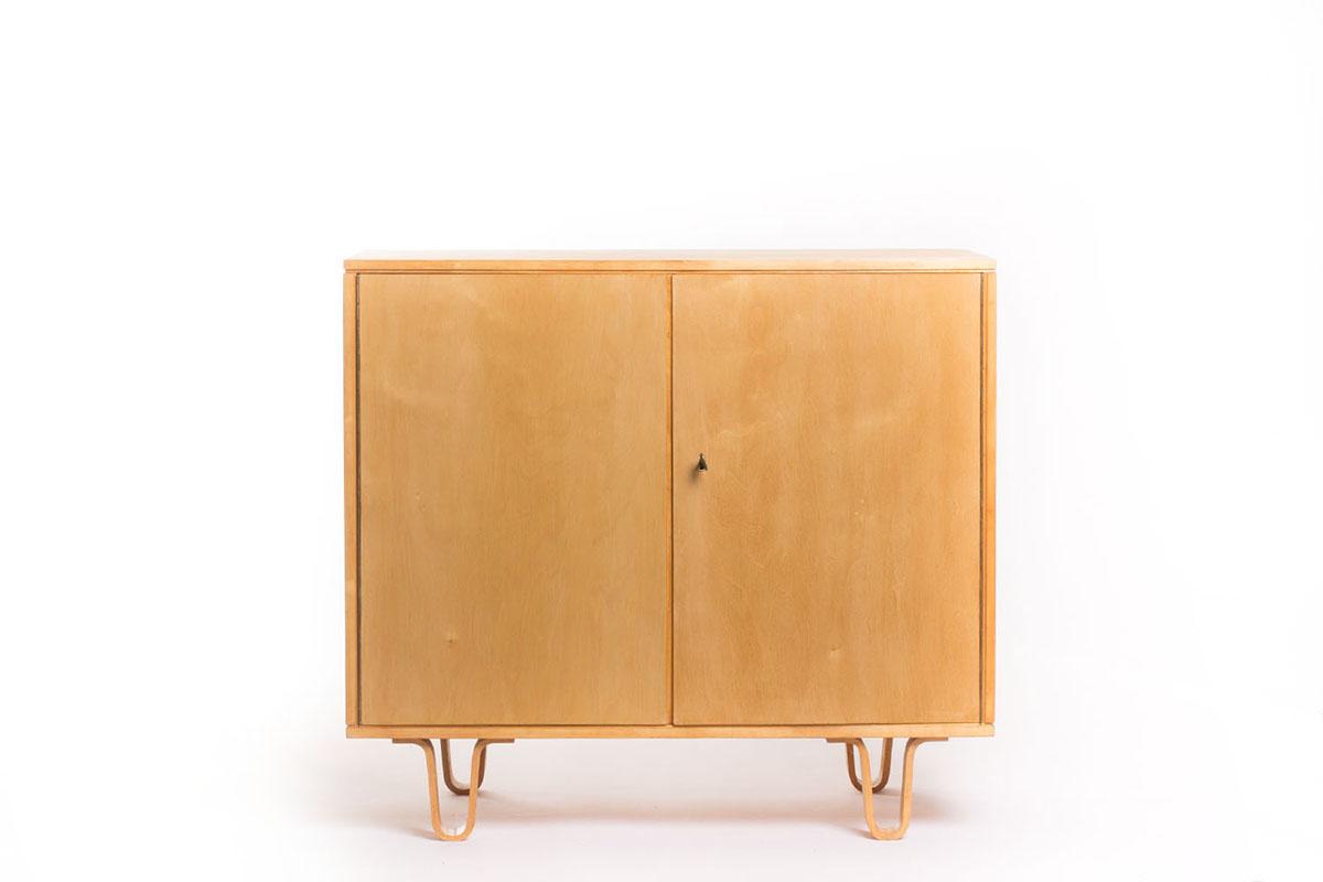 Vintage Pastoe Cb 02 Cabinet By Cees Braakman Sold